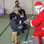 12月クリスマス会